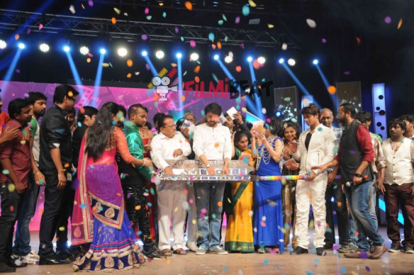Bengaluru 560023 Audio Release Photos