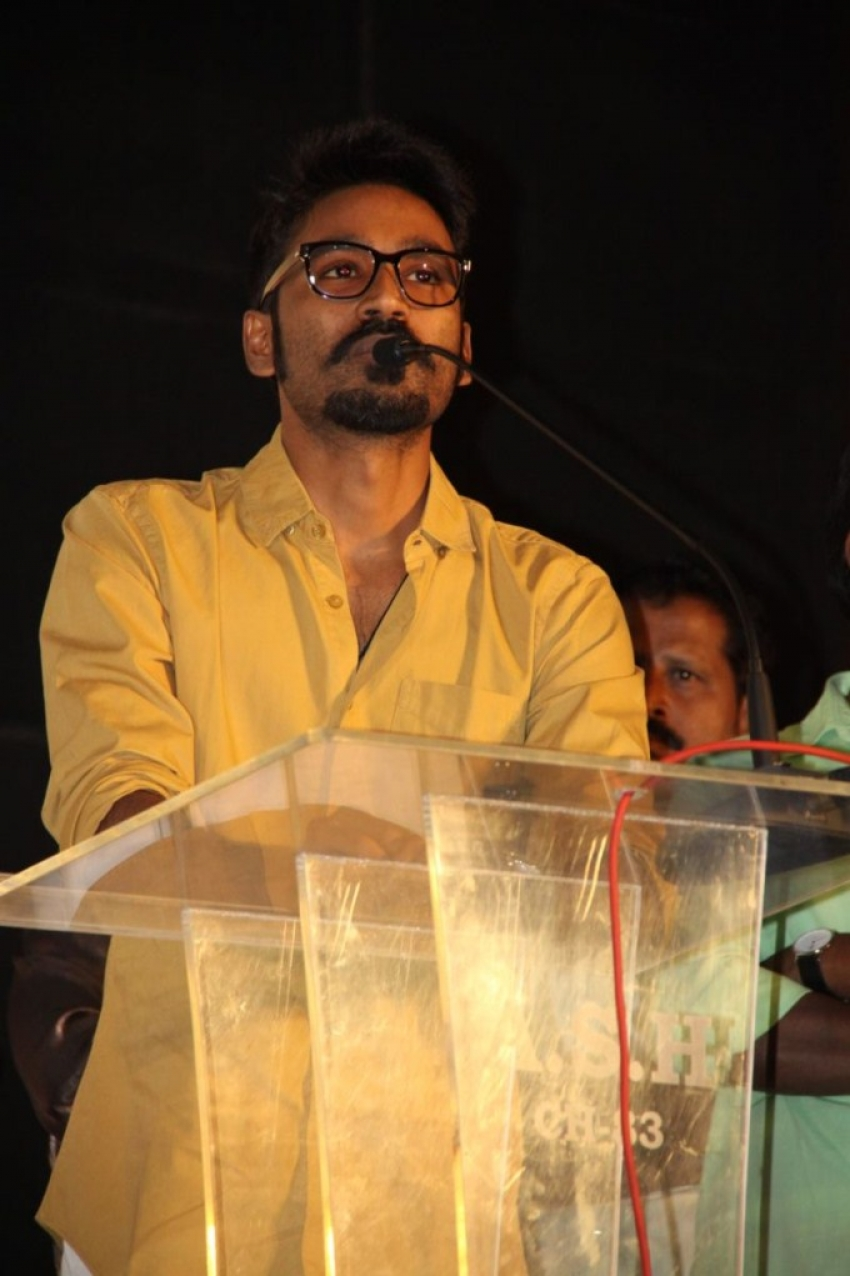 Anegan Audio Launch Photos
