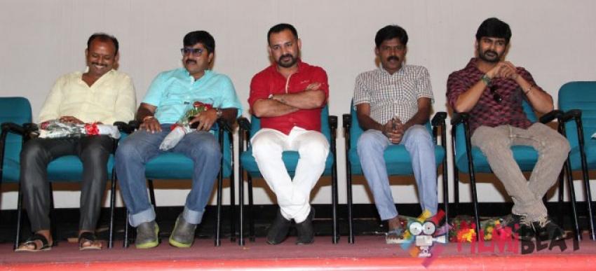 Dhigil Audio Launch Photos