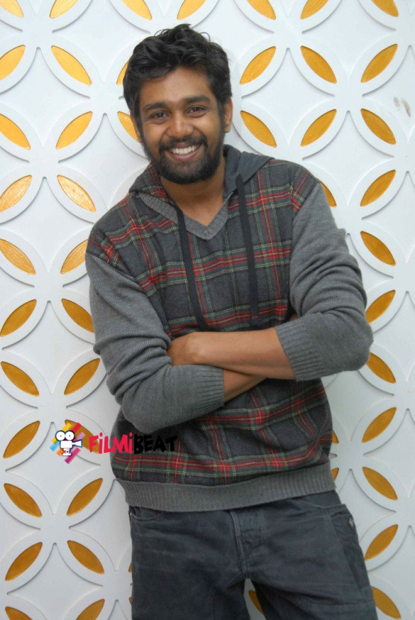Dhruva Sarja Photos