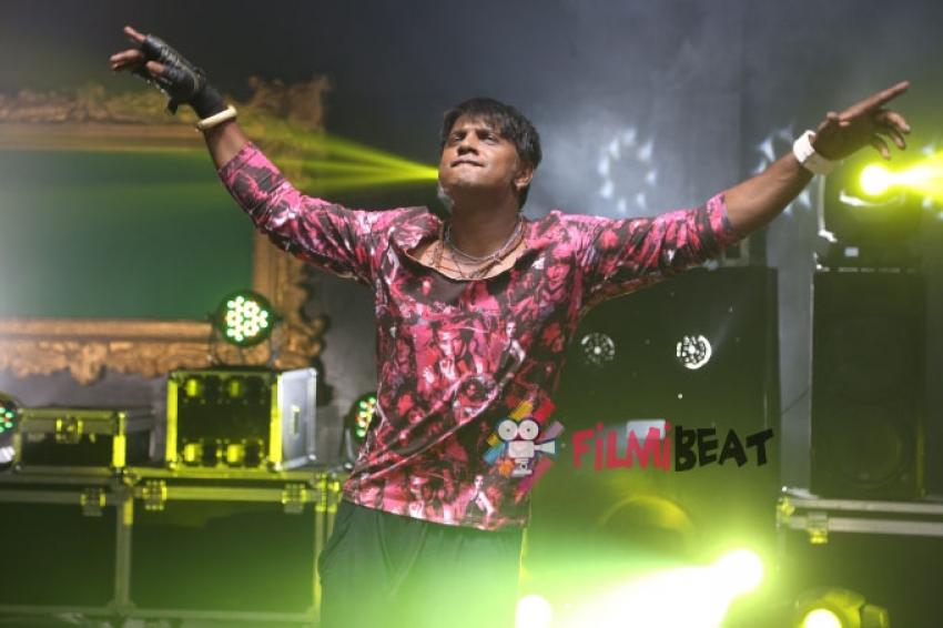 Duniya Vijay (Kannada Actor) Photos