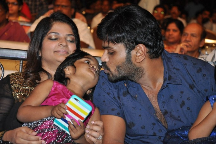Errabus Audio Release Photos