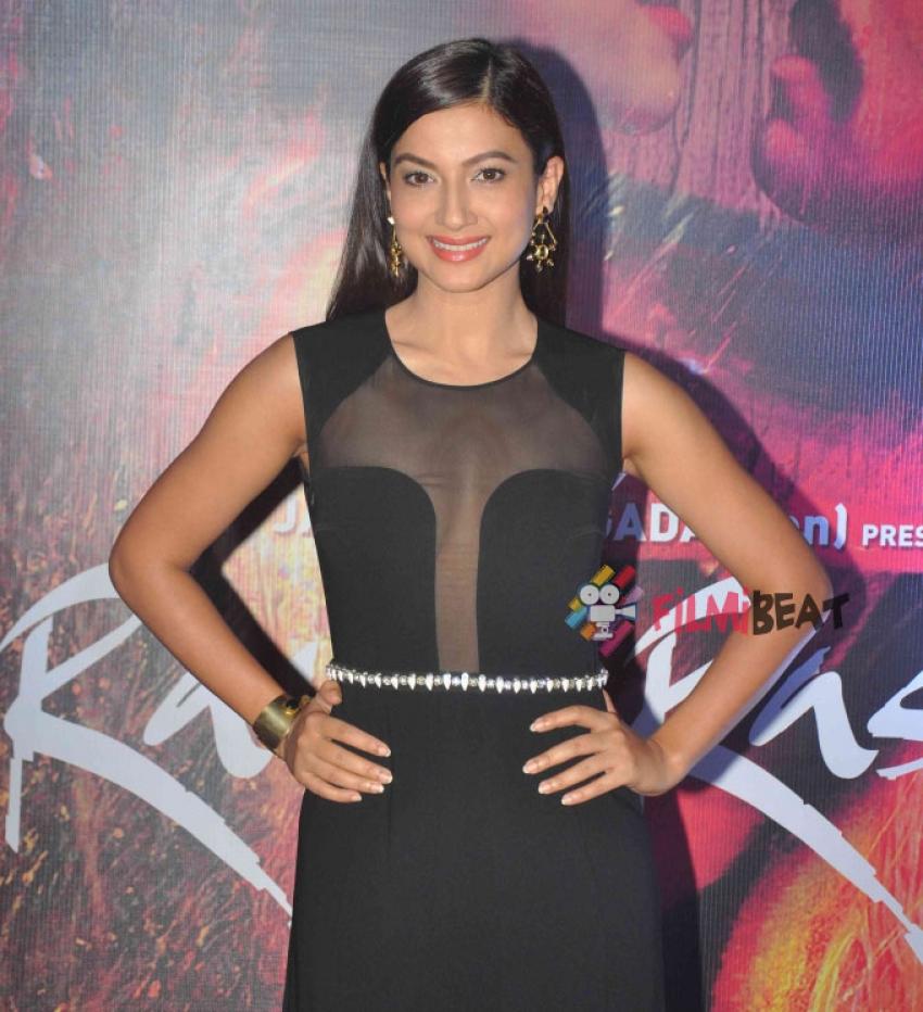 Premiere Of Rang Rasiya Photos
