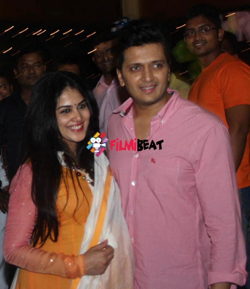 Aaradhya Bachchan Birthday Bash 2014 Photos