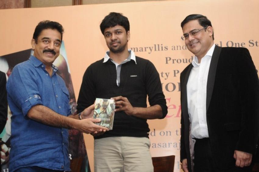 Ten Kings Book Launch Photos