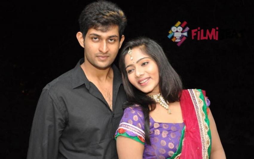 Tholi Sandhya Velalo Press Meet Photos