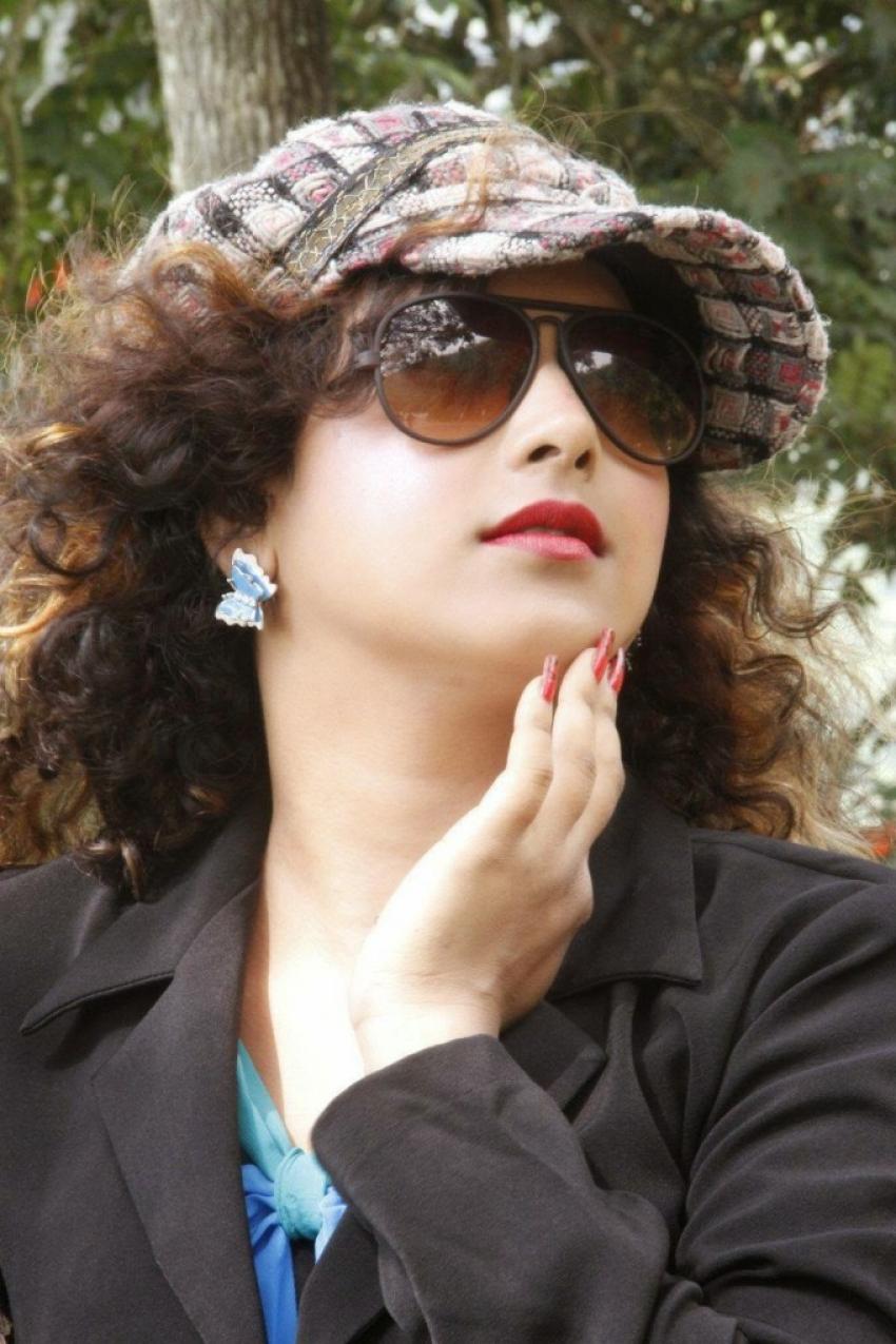 Kavitha Sri Photos