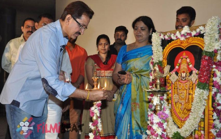 Kavvinta Movie Press Meet Photos