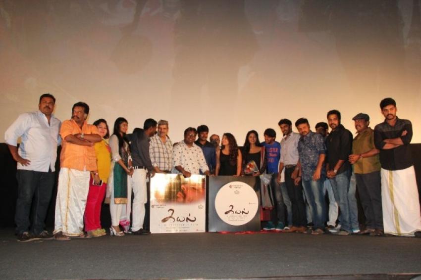 Kayal Audio Launch Photos
