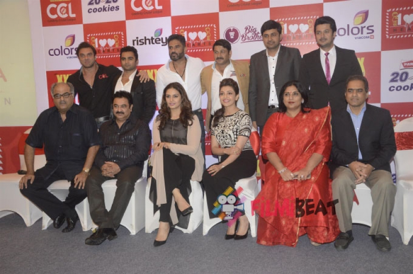 Launch Of 100 Hearts A Social Initiative By CCL Photos