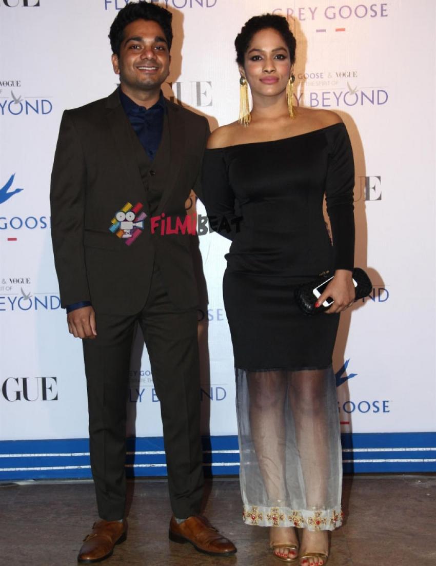 Grey Goose Fly Beyond Awards 2014 Photos
