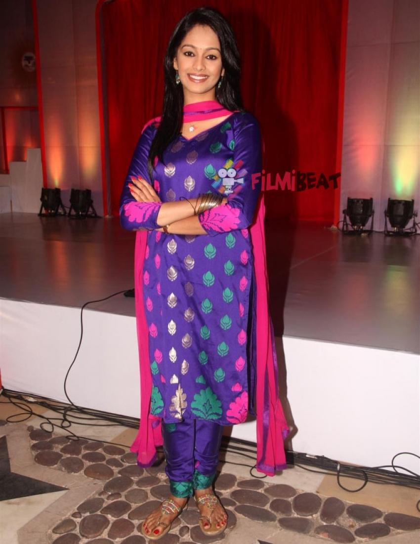 Launch Of Zee Tv's Satrangi Sasural Photos