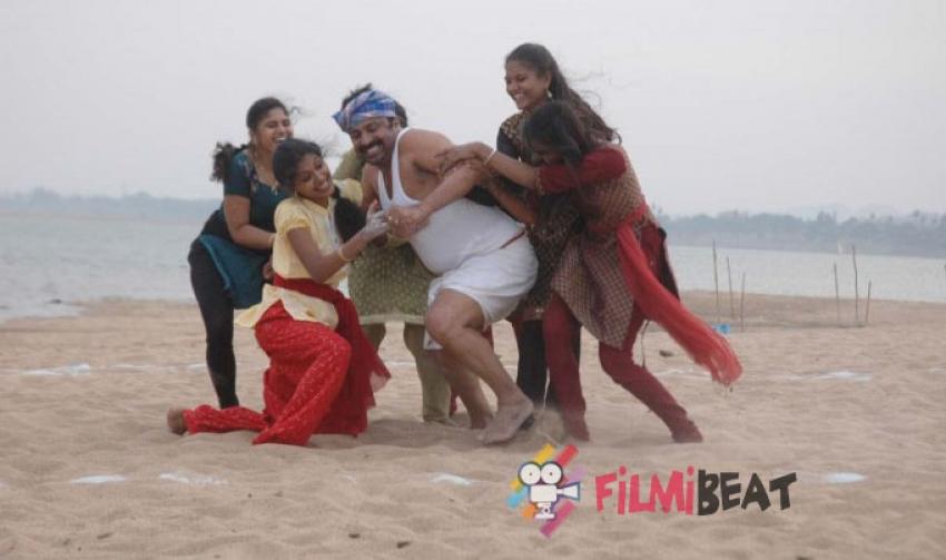 Na Bangaaru Talli Photos