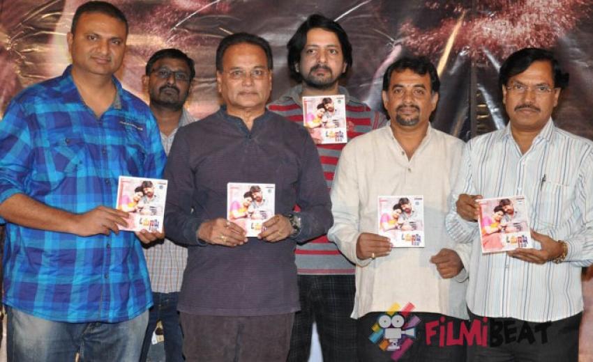 O Manishi Katha Audio Launch Photos