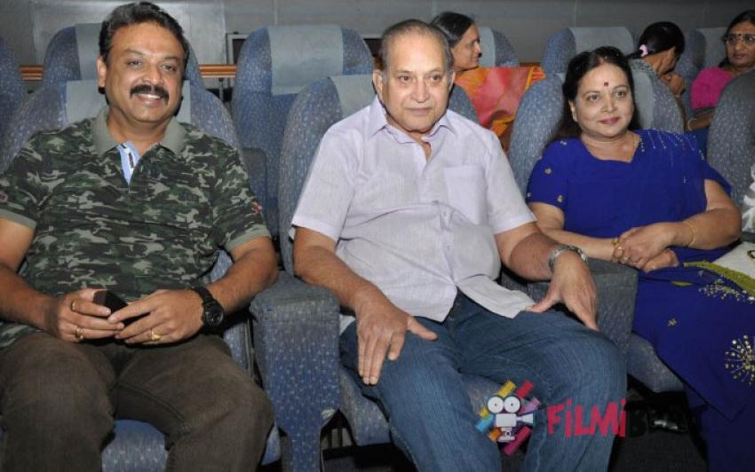 Parampara Press Meet Photos