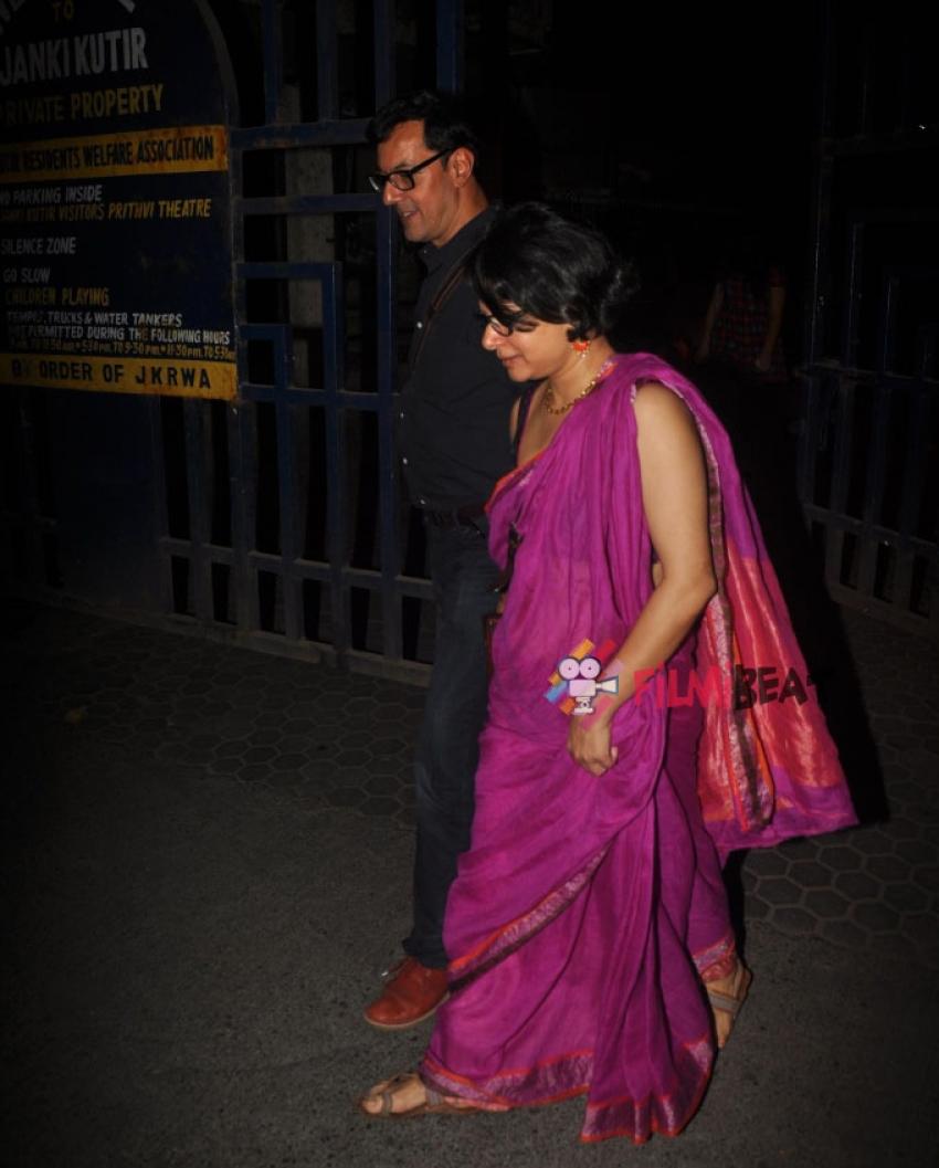 Prithvi Theatre Festival Photos