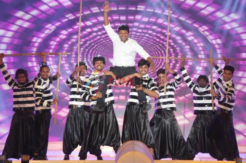 Dr Rajkumar Memorial Cultural Night Photos
