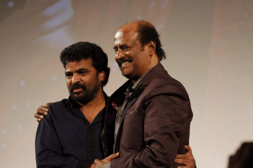 Lingaa Audio Launch Photos