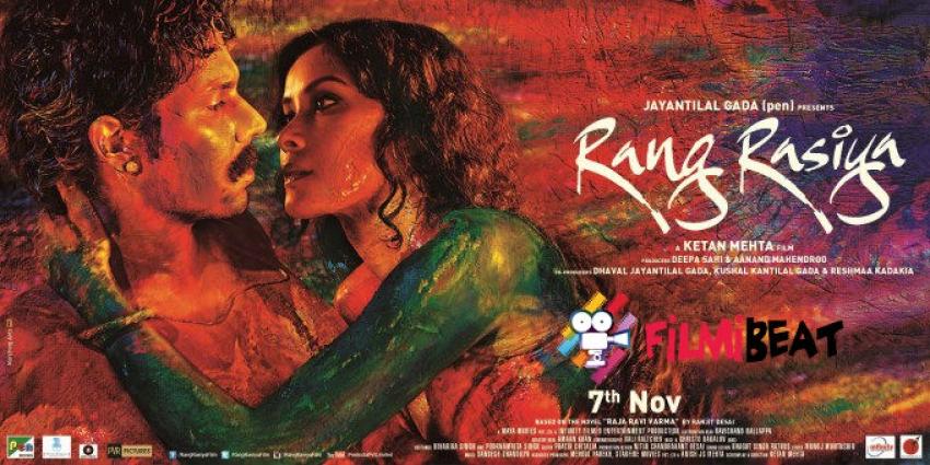 Rang Rasiya Photos: HD Images, Pictures, Stills, First Look ...
