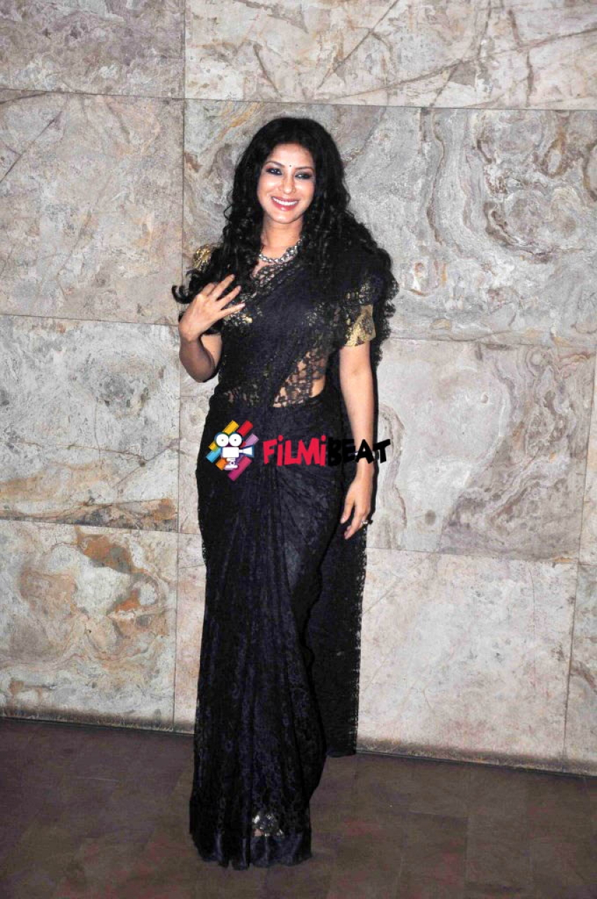 Rang Rasiya Special Screening Photos