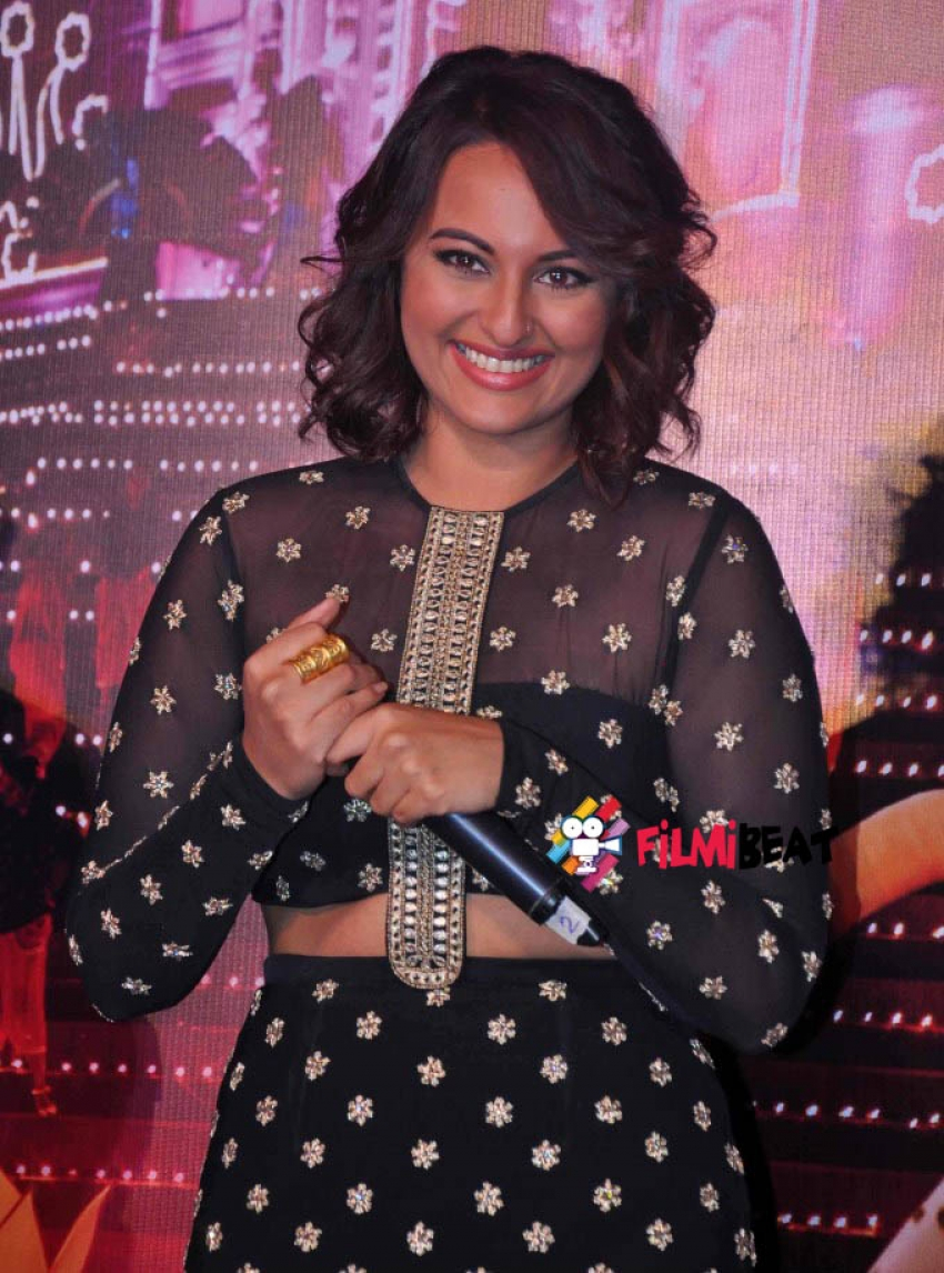 Song Launch Of Radha From Tevar Photos