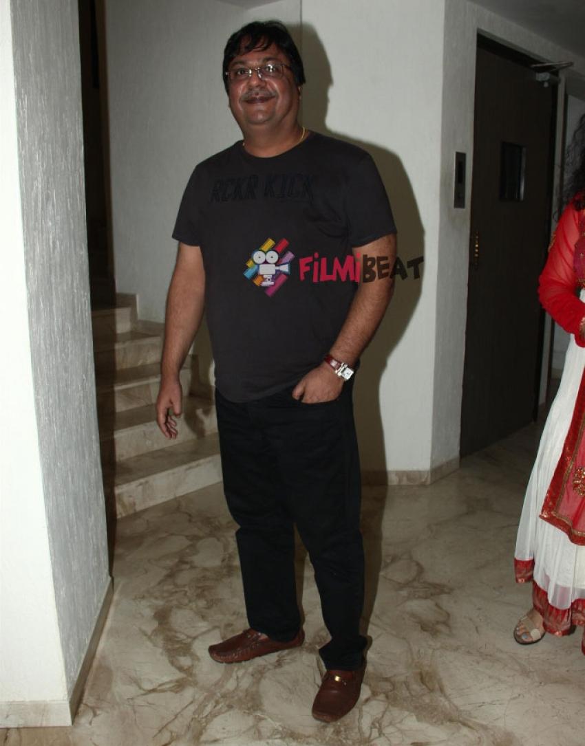 Special Screening Of Chaar Sahibzaade Photos