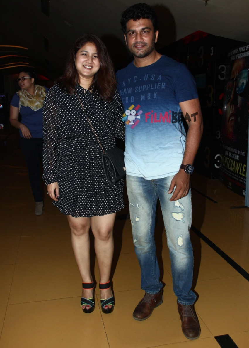Special Screening Of Film ROAR Photos