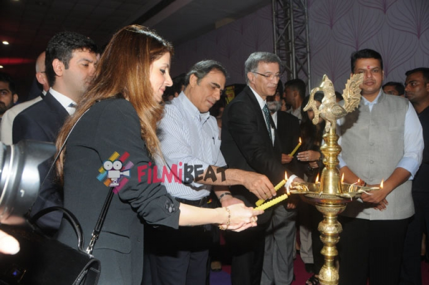 Inauguration Of Acetech 2014 Photos