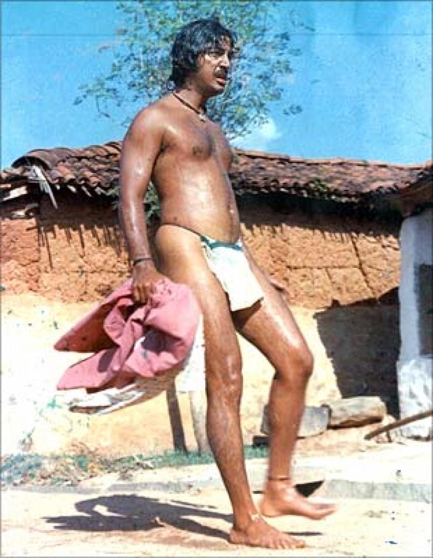 The Best Of Kamal Haasan Photos