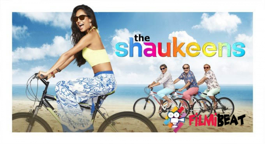 The Shaukeens Photos