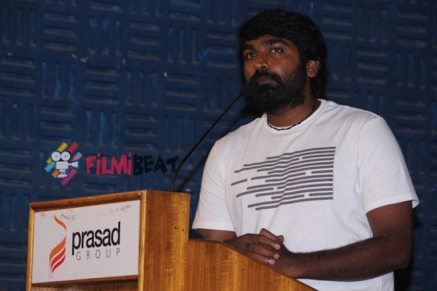 1 Pandhu 4 Run 1 Wicket Audio Launch Photos