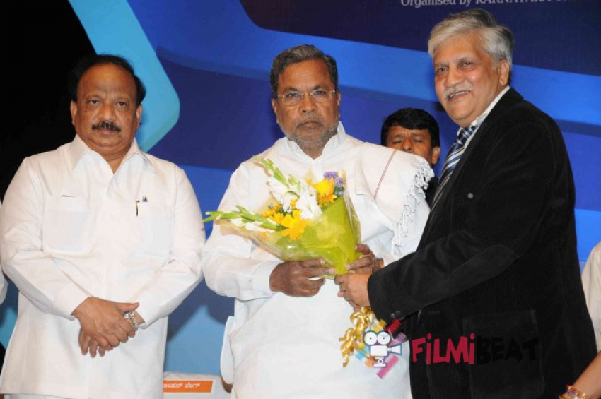 7th Bengaluru International Film Festival(BIFFES) 2014 Inauguration Photos