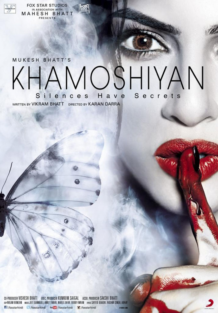 Khamoshiyan Photos