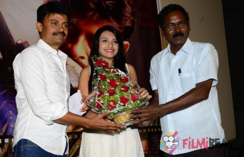 A Shyam Gopal Varma Film Audio Launch Photos