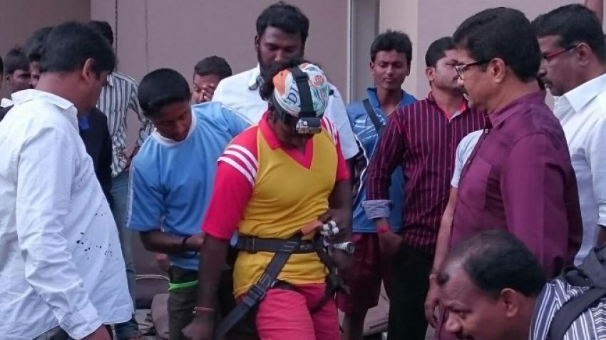 Jyoti Alias Kothi Raja Photos