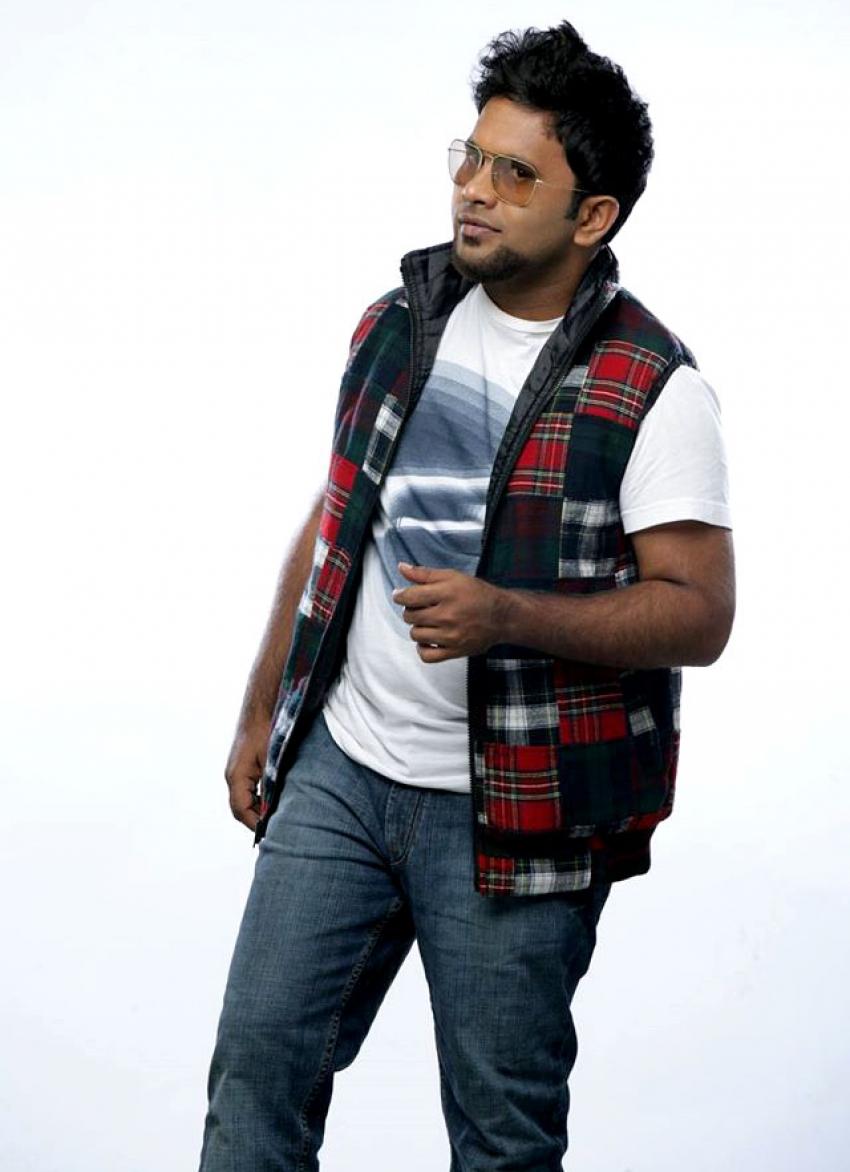Aju Varghese Photos