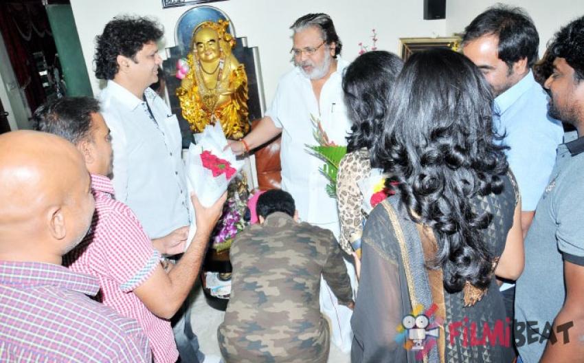 Ammayi Devadas Ayithe Audio Launch Photos