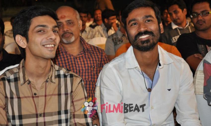 Raghuvaran Btech Audio Launch Photos Filmibeat