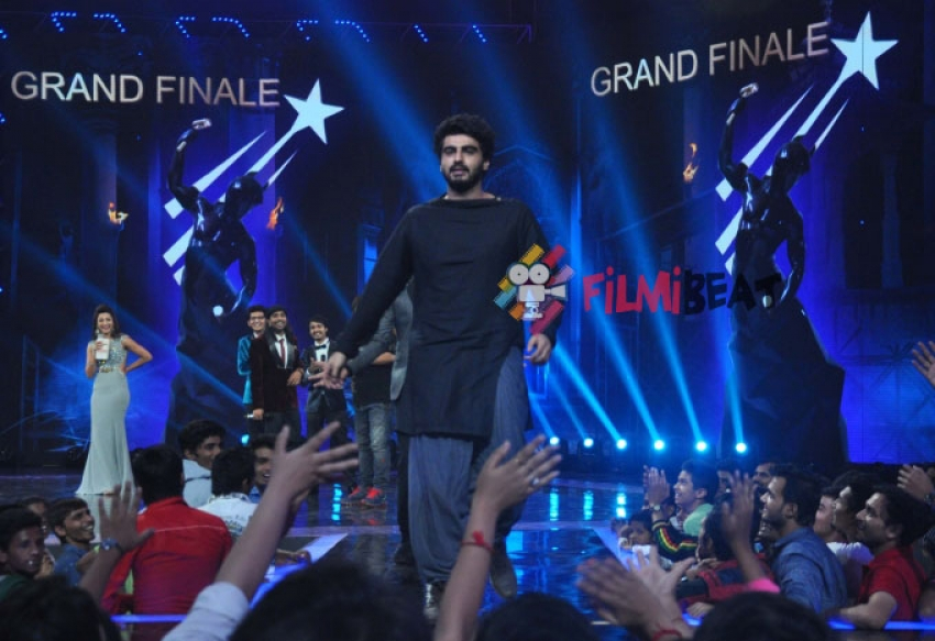 India's Raw Star Grand Finale Photos