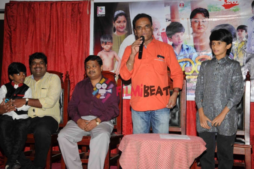 Baanadi Film 25 Days Celebration Photos