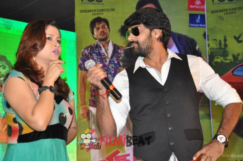 Bham Bolenath Audio Launch Photos