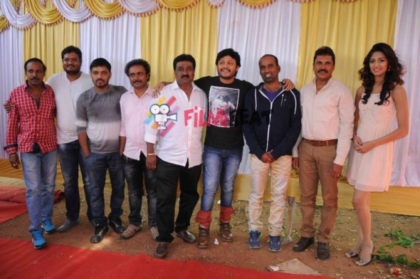 Buguri Film Press Meet Photos