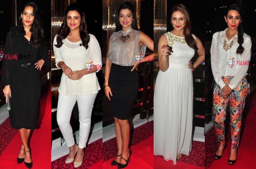 Bollywood Celebs At Charity Art Auction By Nikhar Tandon Photos