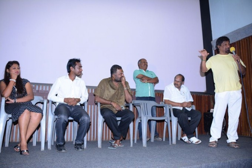 Cinema Star Audio Launch Photos