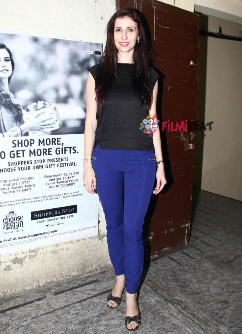 Masaba Gupta Launches Fiama DI Wills Shower Jewels Photos