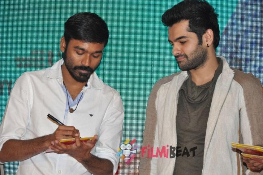 Raghuvaran B.Tech Audio Launch Photos