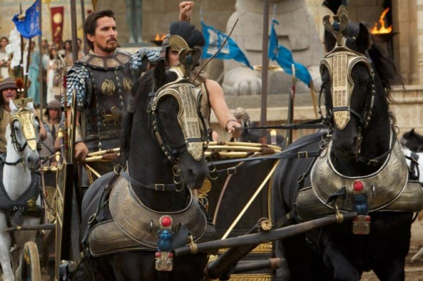 Exodus: Gods and Kings Photos