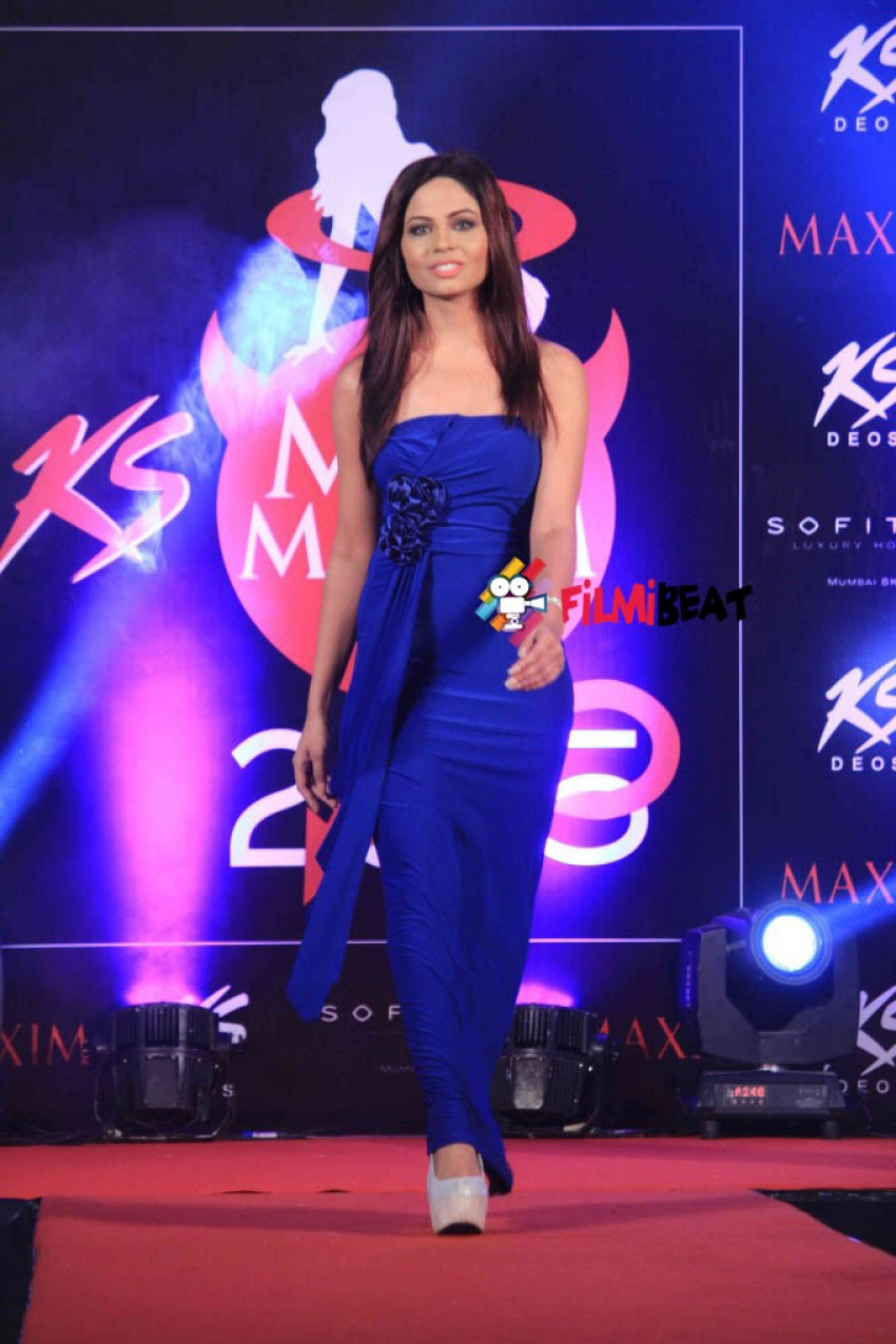 Kamasutra Miss Maxim 2015 Photos