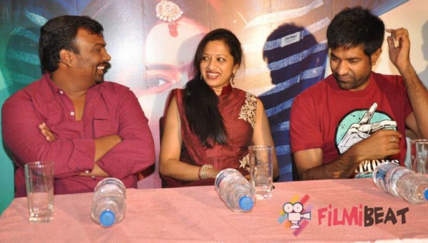 Lakshmi Raave Maa Intiki Movie Success Meet Photos