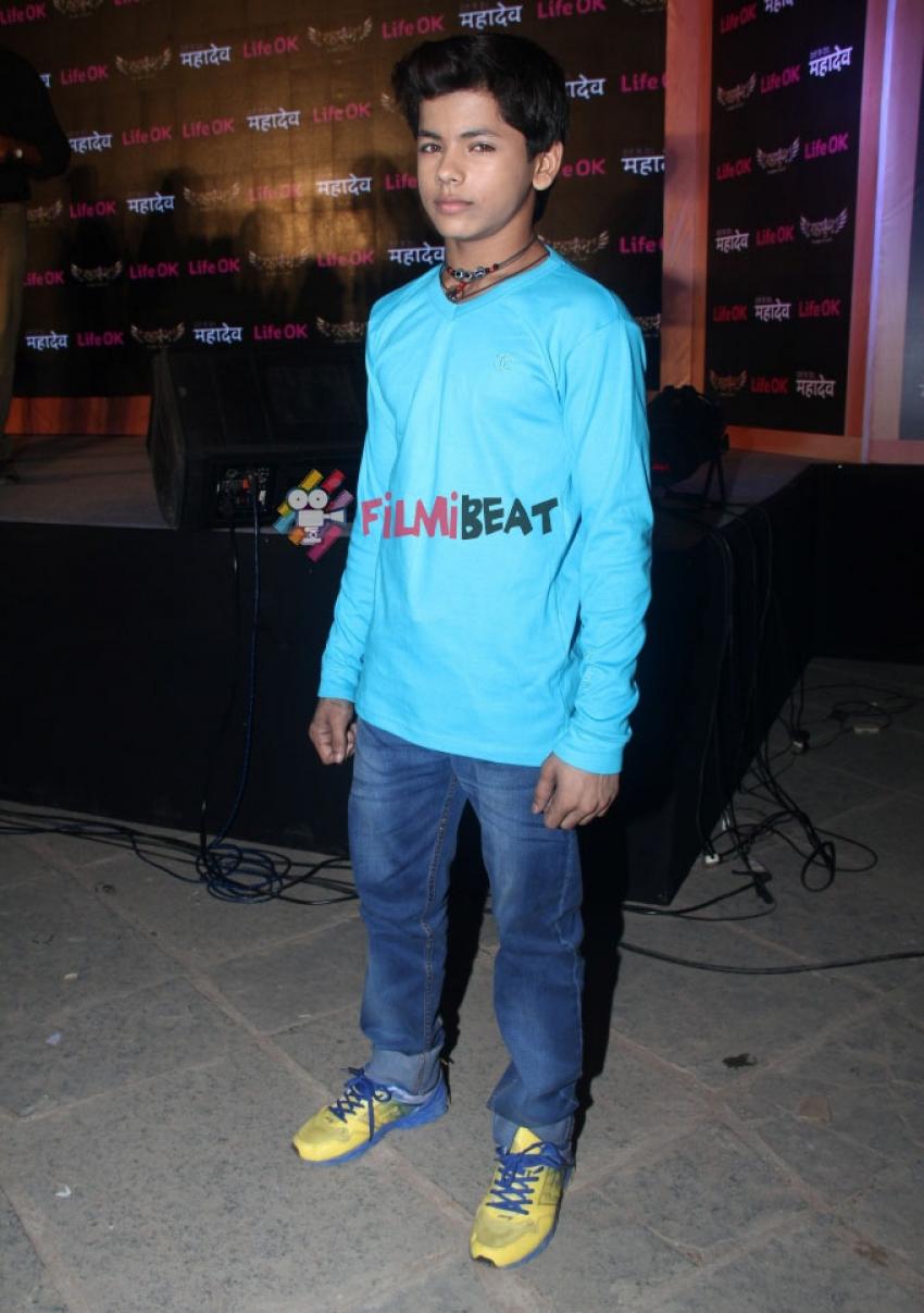 Launch Of 'Mahakumbh Ek Rahasya Ek Kahani' Of Life OK Photos